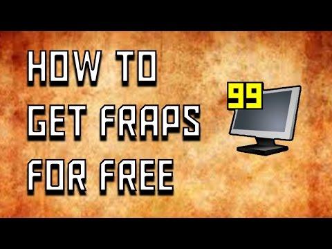 fraps full version free no virus