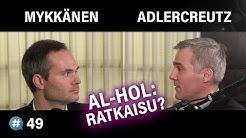 Al-Hol: Löytyykö ratkaisu? (Kai Mykkänen & Anders Adlercreutz) | #puheenaihe 49