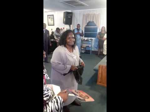 Dr. Shirley Williams(Aug. 18,2013)