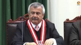 Tema: Seminario Reforma Electoral en Marcha