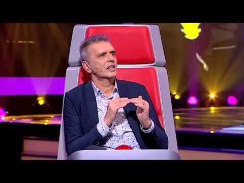 Marisa e Ana Paula Camões  2 Become 1 Spice Girls  Prova Cega  The Voice Portugal  Season 2
