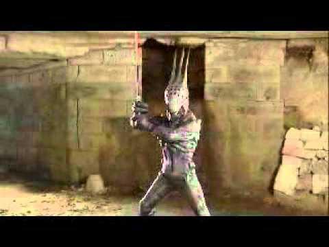 AVN : Alien VS Ninja-sample.avi