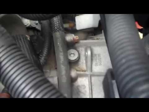 2005 saturn vue manual transmission fluid