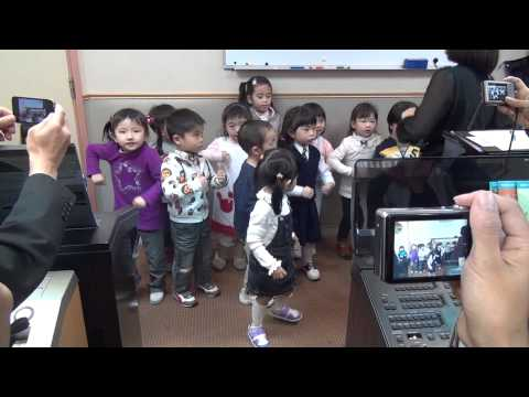 Group Singing 2 in Tom Lee Music Lesson