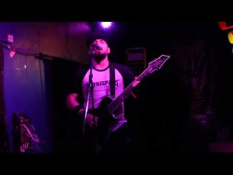 Marc Rizzo(4)- live @ El Corazon Funhouse 1/23/17