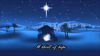 O' Holy Night With Lyrics by Carrie Underwood Mp3