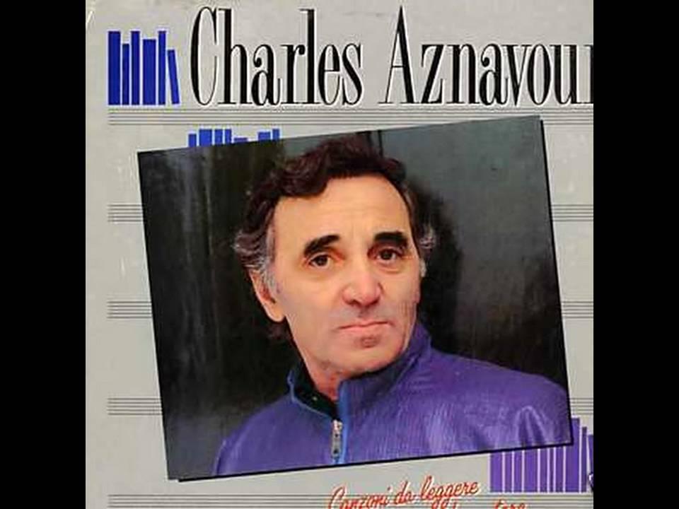 charles aznavour nous nous reverrons un jour ou lautre