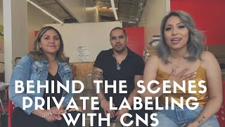 How to change the label on clothes | PRIVATE LABELING