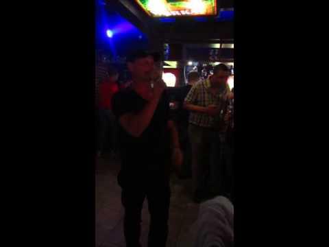 """Greg Savin Karaoke (PUB WARKA, WROCLAW, POLAND)"""""""