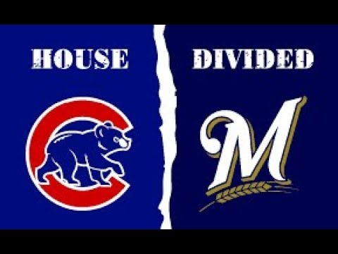 Milwaukee Brewers vs Chicago Cubs   Full Game Highlights