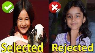 5 Child Actresses Rejected For Kulfi Kumar Bajewala Show's Female Lead