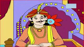 Jataka Stories - Swabhav Parivartan | Part - 1