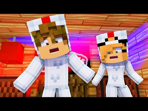Jay & Beth Get Chicken PRANKED!  - Parkside Chronicles [EP25] Minecraft Roleplay