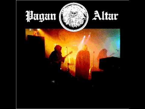 Pagan Altar- Judgement Of The Dead (FULL ALBUM) 1982