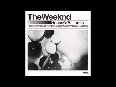 The Weeknd - Coming Down