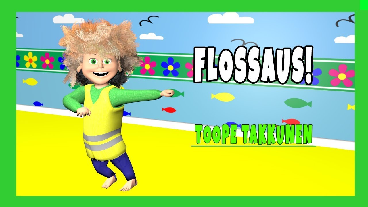 Flossaus Youtube