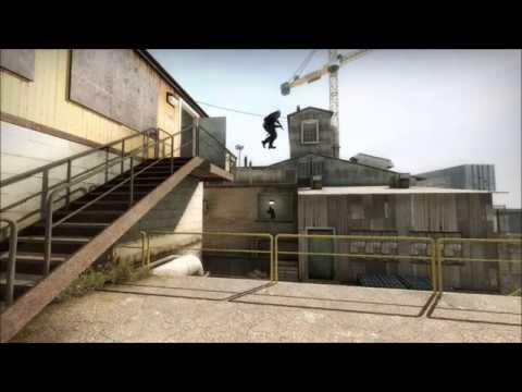 CSGO: Ichiban the Flying Shotgun