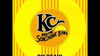 Turn the Music Up - KC and the Sunshine Band