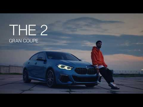 The First-Ever BMW 2 Series Gran Coupe | 2020 Gran Coupe | BMW USA