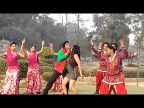 Bhojpuri Hd Video 2016 Holi   HoLi Ke MaZa Lela