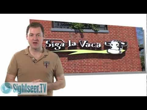Restaurant in Buenos Aires - Siga la Vaca