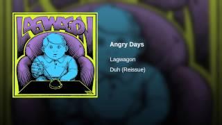 Angry Days
