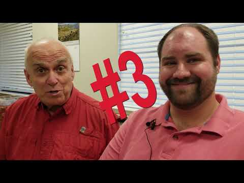 Barry and Brandon. See What Trouble They Get Into on the #T3T.