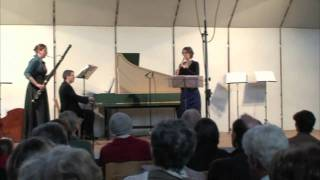 A. Vivaldi: Sonata RV 86 (concerto da camera) - Largo cantabile (3/4)