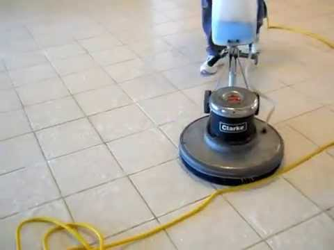 Floor Doctor Tile And Grout Acid Wash Scrubb