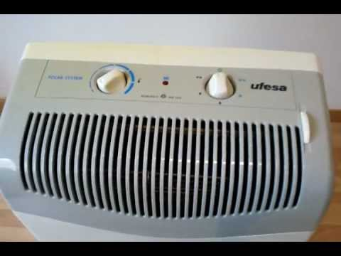 Aire acondicionado portatil ufesa aa4000 polar system - Aire condicionado portatil ...