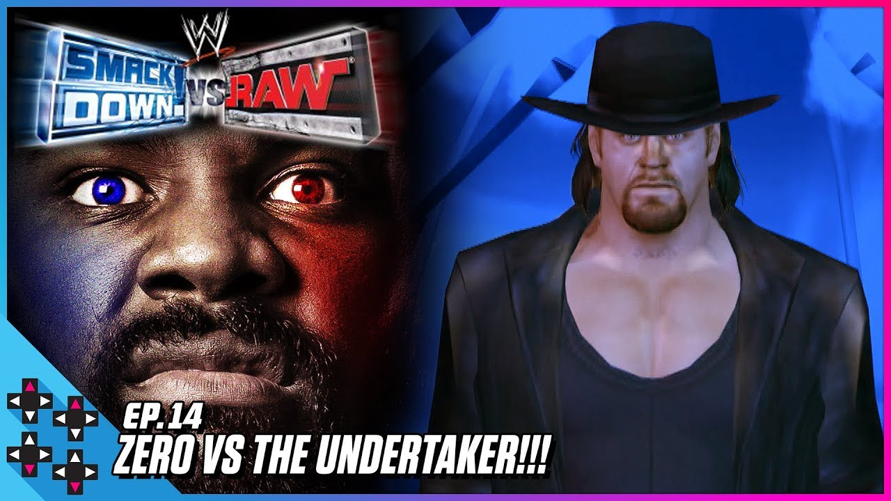 Download WWE SmackDown! vs. Raw #14: UNDERTAKER comes for King Zero's soul!