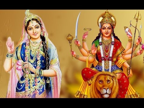 What is the difference between Radha and Durga? [Secrets of Spiritual Practice - Part 13]