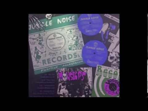 The Monsters-Jungle noise- FULL