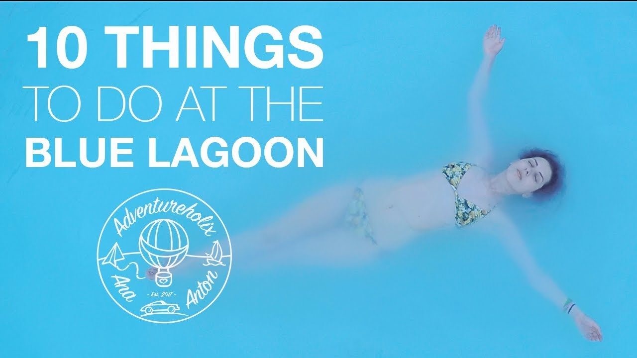 THINGS To Do At The BLUE LAGOON Iceland Road Trip - 10 things to know about icelands blue lagoon