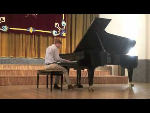 Chopin Nocturne in C# minor, Op. 27 No. 1