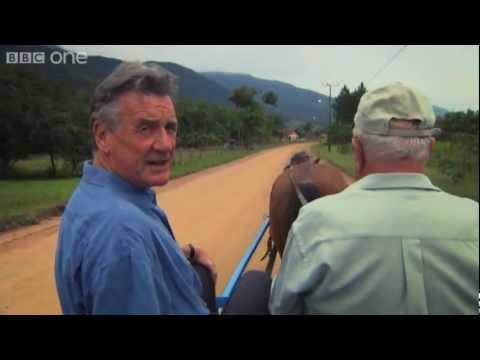A Pomeranian Teleportation: 'The Most German City In Brazil' - Brazil with Michael Palin - BBC One