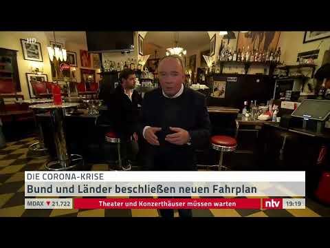 Live Wie Geht Es Weiter Bundeskanzlerin Merkel Stellt