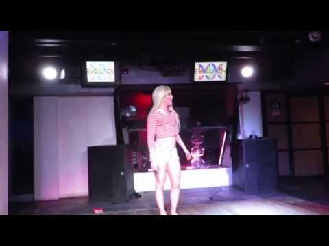 Trixxie Monroe - California Girls