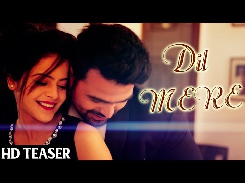 DIL MERE I Kunaal Vermaa & Rapperiya Baalam I Songster I New Hindi Romantic Songs 2015