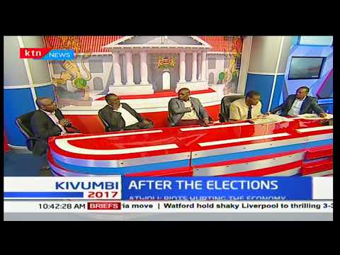 How Jubilee penetrated NASA strongholds: Battle of Numbers