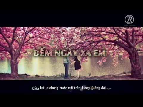 Đếm Ngày Xa Em Karaoke - Onlyc ft. Lou Hoàng