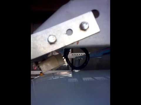 Багажник на крышу ВАЗ, доработка, дополнительный фонарь заднего хода