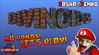 Divinoids Gameplay (Chin & Mouse Only)