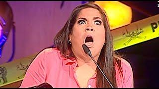 Yo Soy: Ricardo Morán reprendió a Katia Palma y esta fue su reacción
