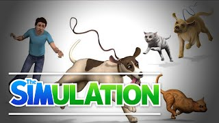 The Sims 4 Pets, Retail Cheats  - #TheSimulation
