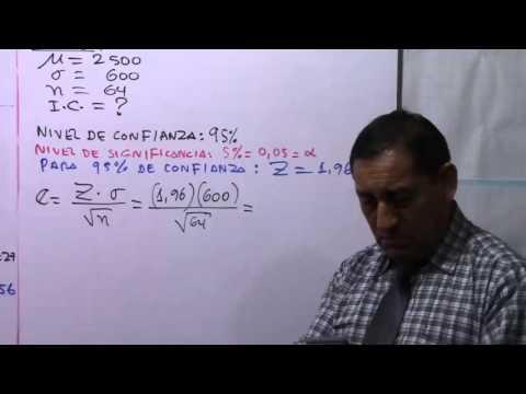 ESTIMACION PARAMETRO (2) EJEMPLO1