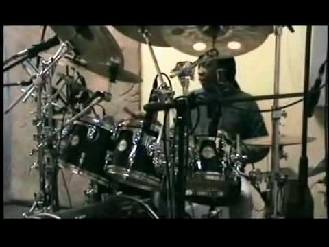 Atma Anur (Jason Becker, Cacophony, Richie Kotzen, Greg Howe..) in the Studio for GuitarEuroMedia