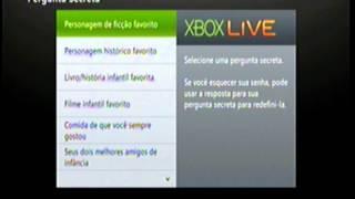 [TUTORIAL] Como Criar Conta na Xbox Live