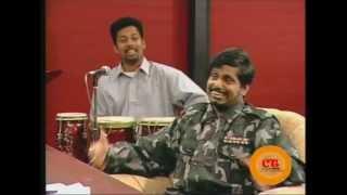 YT.Lingam Show -Veerappan