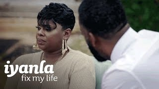 "Extended Sneak Peek: Season Premiere of ""Iyanla: Fix My Life"" 